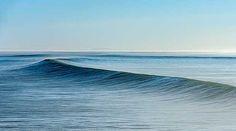 Daniel Reiter, Welle I, 2014 / 2015 © www.lumas.com/ #Lumas - #blue #Horizon #Landscape #meditative #Morocco #Nature #Ocean #Oceans #Photography #Sea #Seas #Sky #Water #Wave #Waves