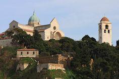 Ancona, Marche, Italy -  Cathedral of S.Ciriaco, Duomo    Foto by Celo Risi #destinazionemarche #marche