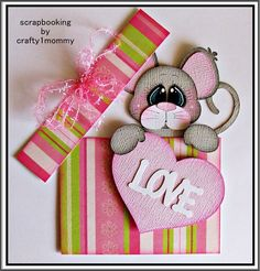 Paper Piecing by Crafty1mommy