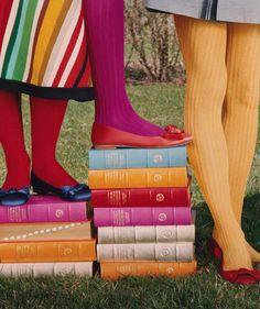 #books  #Kate Spade