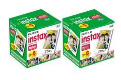 Fujifilm Instax Mini 8, 100 sheets