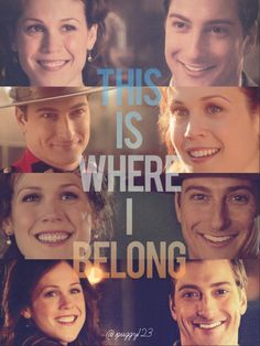 Jack and Elizabeth - #WhenCallsTheHeart