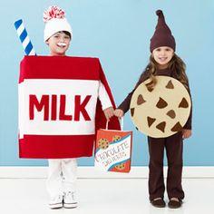 Sibling Halloween Costumes | Halloween Costumes For Siblings