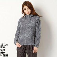 Amazon.co.jp: ナイキ(nike) ランニングレディスブルゾン(ナイキ ウィメンズ プリンテッドディスタンスジャケット): 服&ファッション小物