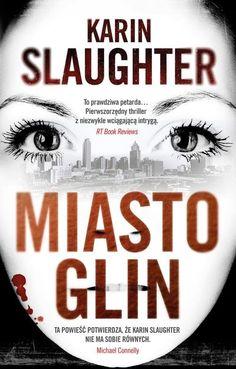 Tajemnicze zbrodnie i wulgarne oblicze Nowego Jorku lat siedemdziesiątych, czyli przepis na bestseller według Karin Slaughter!