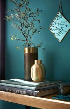 Peinture Verdo Farrow and Ball inspiration Cyrillus Maison nouvelle collection Decor, Room Colors, Living Room Designs, Bedroom Decor, Interior Paint, Home Decor, House Interior, Room Decor, Home Deco