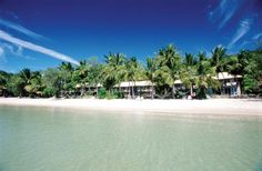 Long Island Resort Whitsundays #Queensland #travel This is where I got married