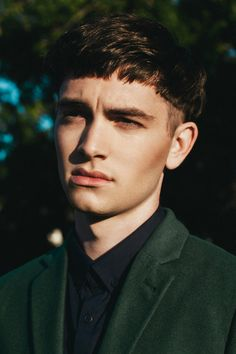 Topman and Topshop Fall / Winter 2014 Collections | I Model Management Model…