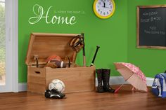 Perfect for keeping your little ones organized, our solid wood chests are sturdy enough to hold it all.