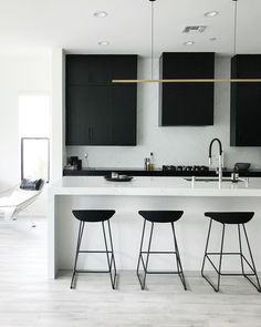 "892 Likes, 19 Comments - Liz Wang (@ea_wang) on Instagram: ""Hello dream kitchen #losangeles"""