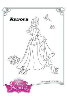 Colorido com Aurora