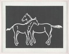 Cubero Horses 1