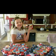 Cupcakes anyone?