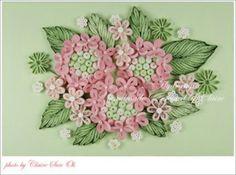 Floral Arrangement - Claire Choi