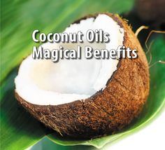 How To Fight Wrinkles Using Coconut Oil #Health #Fitness #Trusper #Tip