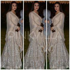 Celebrity-approved ways to wear white this wedding season   PINKVILLA