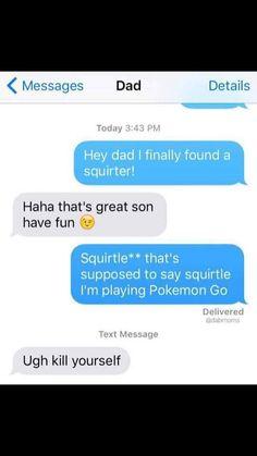 Squirtle Meme Pokemon Go