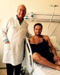 Notiferias Toros en Venezuela y el Mundo: Antonio Ferrera recibe el alta hospitalaria