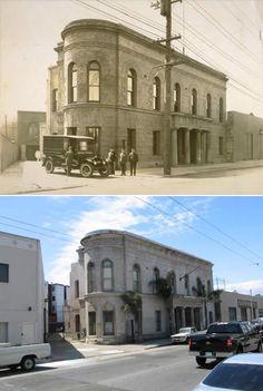 Old Mission Police Station, San Francisco, CA