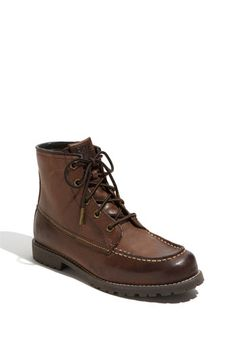 Frye 'Dakota Mid Lace' Boot (Baby, Walker, Toddler, Little Kid & Big Kid) available at #Nordstrom