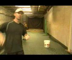 "Youth Baseball Pitching Drills: ""Towel Drill"""
