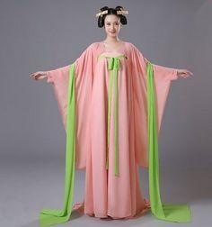 Tanabata Festival, China Mode, China Fashion, Ideias Fashion, Cover Up, Peach, Gowns, Costumes, Skirts