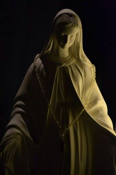 Virgin Maria, Salta