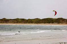 Windsurf à Achill Island - Failte Ireland