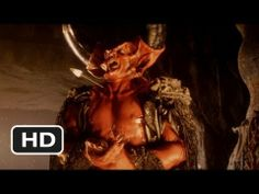 Legend Movie Clip - watch all clips http://j.mp/zpPtH1  click to subscribe http://j.mp/sNDUs5    Jack (Tom Cruise) wounds Darkness (Tim Curry) with the unicorn horn while the fairies let the sunlight in, sending Darkness hurling into the abyss.    TM & © Universal (2012)  Cast: Billy Barty, David Bennent, Tom Cruise, Tim Curry, Annabelle Lanyon  Direct...