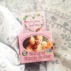 Aanrader is de natuurlijke tepel créme van Earth Mama Angel Baby