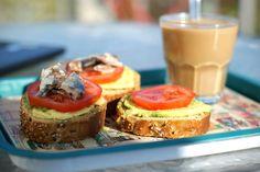 śniadania z nutą endorfin - bieganie ze szczyptą śniadań: .532.