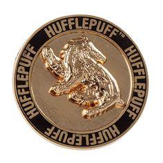 Hufflepuff™ House Icon Pin On Pin