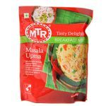 MTR Breakfast Mix - Masala Upma, 180 gm Pouch Rs. 42.75 http://bigbasket.com/pd/265942/mtr-breakfast-mix-masala-upma-180-gm-pouch/