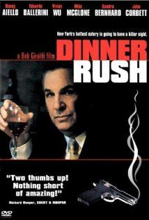 Available in: DVD.Bob Giraldi's dark gangster comedy Dinner Rush comes to DVD with a pair of transfers. The widescreen anamorphic transfer preserves Danny Aiello, Sandra Bernhard, John Corbett, Book Making, Hd 1080p, Movies To Watch, Movies Online, Filmmaking, Luigi