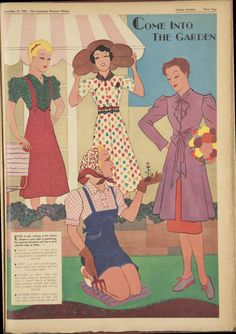 The Australian Women's Weekly, September 24, 1938