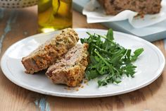 Meatloaf is a great family dinner option not only because it incorporates so many vegetables, but it's also filling and inexpensive. Great with Rosella Tomato Chutney