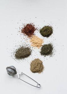 The Health Benefits of Tea   15 Teas for Any Ailment