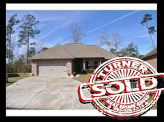 ANOTHER ONE SOLD! (SOLD # 102)  Congratulations to the sellers, and to Stacia LaMulle's clients the new buyers! We wish both the sellers, and buyers the best of luck!   Mandeville Madisonville Slidell Abita Springs Covington Real Estate Top Agent Sell my home SOLD  st tammany parish real estate realtor sold homes local real estate listings Wayne Turner Turner Real Estate