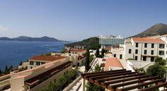 泊ってみたいHOTEL|クロアチア>ドゥブロヴニク>歴史的中心部まで車で15分>ラディソン ブルー リゾート&スパ ドゥブロヴニク サン ガーデンズ(Radisson Blu Resort & Spa, Dubrovnik Sun Gardens)