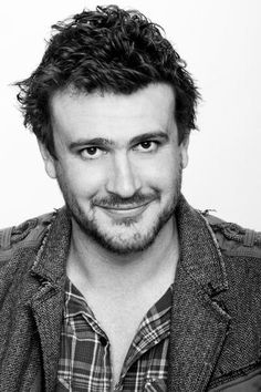 JASON SEGEL Favorite: How I Met Your Mother, 5 Year Engagement, & Forgetting Sarah Marshall