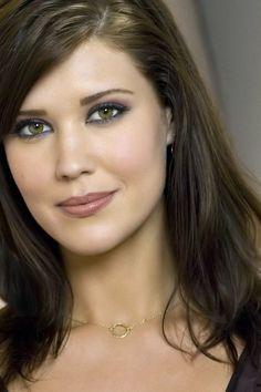 February 12: Happy birthday to Sarah Lancaster!