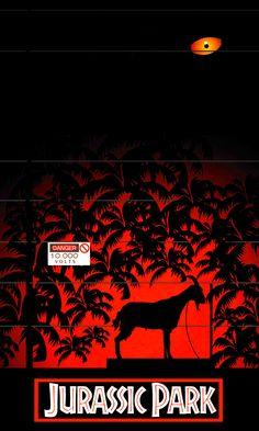 where's the goat? Jurassic World Park, Jurassic Park Poster, T Rex Jurassic Park, Jurassic Park Series, Jurassic World Fallen Kingdom, Jurrassic Park, Park Art, Culture Pop, Geek Culture
