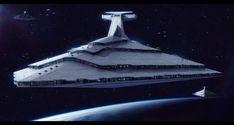 Rothana Heavy Engineering Imperator-class SD by Shoguneagle