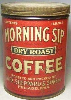 Morning Sip Coffee