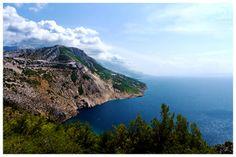Mountain Near Brella by hauerli