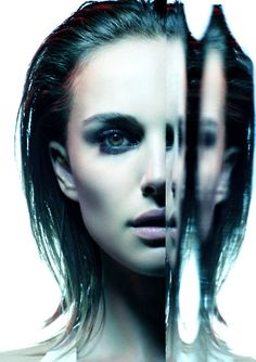 Natalie Portman - Inspiration for Photography Midwest | photographymidwest.com | #photographymidwest