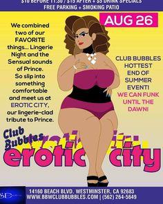 Ohio bbw dance club