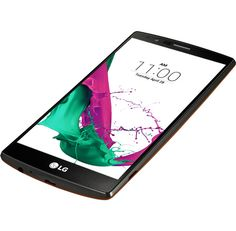 The Samsung Galaxy S6 and iPhone 6 has some new competition on the block, and it is LG's highly anticipated flagship phone, the LG G4.