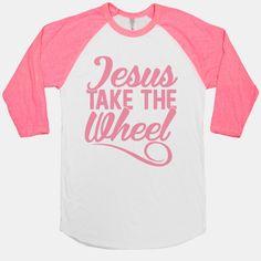 Jesus Take The Wheel | HUMAN