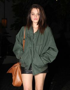 Sky Ferreira Photos - Celebrities Enjoy a Night Out at Chateau Marmont - Zimbio
